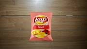 "Lays ""Краб"" 90гр."